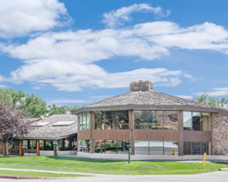 Thermopolis, Wyoming Days Inn